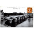 FRANCE - 86 - CHATELLERAULT CPA