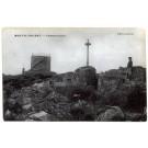 FRANCE - 71 - MONT ST VINCENT CPA