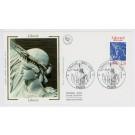 FRANCE - 00 - NON SITUEE CPM ENVELOPPE PREMIER JOUR - FRANCE - 1986