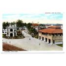 PANAMA -  - PA-CRISTOBAL CPA