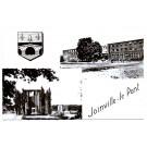 FRANCE - 94 - JOINVILLE LE PONT CPSM