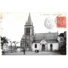 FRANCE - 92 - CHATENAY MALABRY CPA