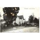 FRANCE - 88 - GOLBEY CPA
