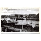 FRANCE - 78 - MEULAN CPA