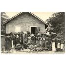 CONGO - BRAZZAVILLE CPA