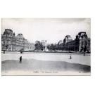 FRANCE - 75 - PARIS 01 CPA