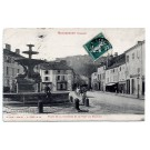 FRANCE - 88 - REMIREMONT CPA