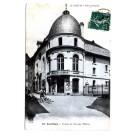 FRANCE - 15 - AURILLAC CPA SCIEURS DE BOIS