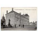 FRANCE - 18 - LES AIX D ANGILLON CPM