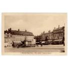 FRANCE - 01 - PONT DE VAUX CPA