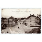 FRANCE - 39 - ORCHAMPS CPA HOTEL DE LA GARE