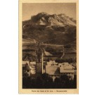 FRANCE - 04 - BARCELONNETTE CPSM