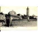 ALGERIE - ORAN CPA