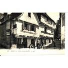 FRANCE - 56 - AURAY CPA