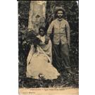 MADAGASCAR -  - MG-DIEGO SUAREZ CPA