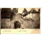 FRANCE - 39 - ARLAY CPA