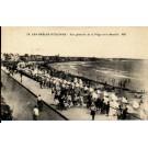 FRANCE - 85 - LES SABLES D OLONNE CPA