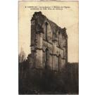 FRANCE - 70 - CHERLIEU CPA