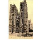 BELGIQUE  -  - BE-BRUXELLES CPA