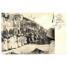 HAITI -  - HT-PORT AU PRINCE CPA