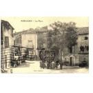 FRANCE - 34 - ABEILHAN CPA